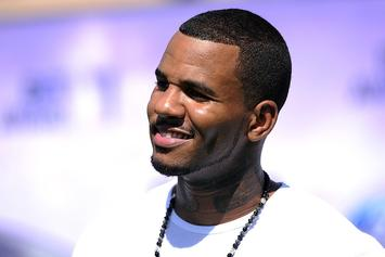 The Game Disses Meek Mill On Instagram