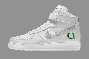 "NikeiD Launches New ""NCAA"" Options For March Madness"