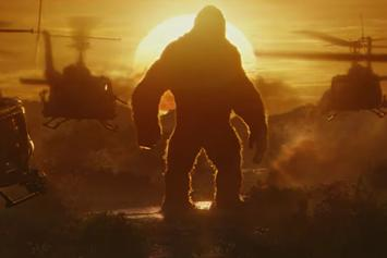 "The Final ""Kong: Skull Island"" Trailer Might Change Your Mind About It"