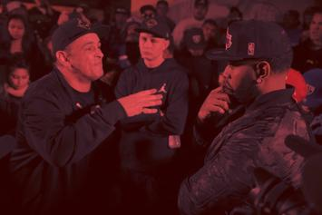 What's New In Battle Rap (March 4)