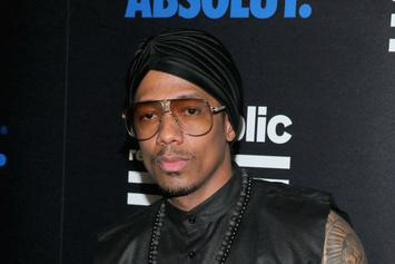 "Nick Cannon Wonders Why His ""America's Got Talent"" Replacements Are All Black"