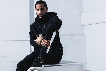 Big Sean's Partnership With PUMA Officially Unveiled