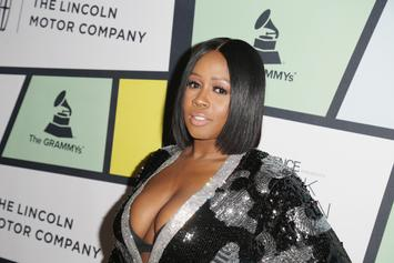 "Remy Ma Says She Isn't Proud Of ""shETHER"" Diss"