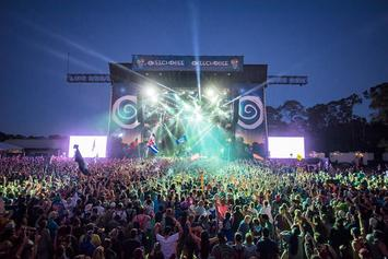 99 People Arrested In Highway Sting Outside Okeechobee Music Festival