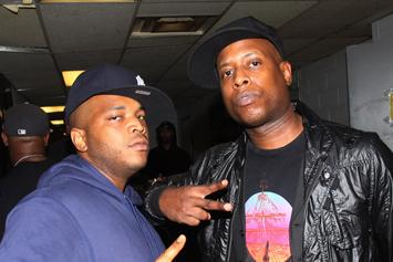 "Talib Kweli & Styles P Announce Release Date & Tracklist For Joint Project ""The Seven"""