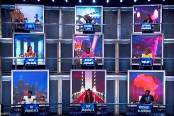 "Watch A 5-Minute Preview Of Ice Cube's ""Hip Hop Squares"""