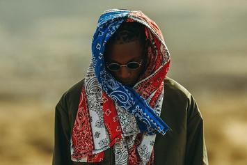 "Joey Bada$$ Shares ""ALL-AMERIKKKAN BADA$$"" Tracklist"