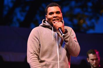 Kevin Gates Announces First Show To Follow His Release From Jail