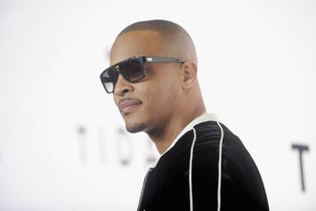 T.I. Blasts Donald Trump Over His Snoop Dogg Comments