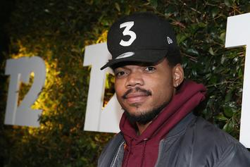 Chance The Rapper Reveals Details of His Exclusive Deal With Apple Music