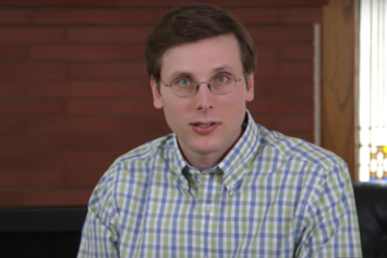 Sneaker YouTuber Brad Hall Explains How To Dress Like Kanye West
