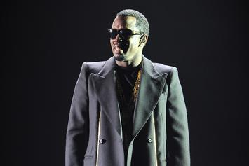 "Diddy Says Biggie Had ""6 To 7 Months"" Of Writer's Block Before ""Life After Death"""