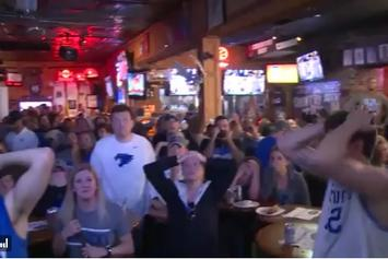 Kentucky Wildcats Fans React To Heartbreaking Elite 8 Loss