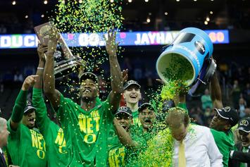 Watch The Top Plays From The Sweet 16 And Elite 8