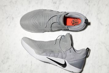Nike Introduces New Kobe Sneaker, The Kobe A.D. NXT