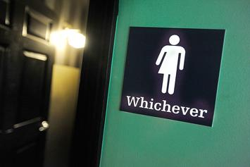"N.C. Lawmakers Vote To Rollback ""Bathrooom Bill"" Amid Pressure From NCAA"