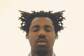 "Sampha & Kahlil Joseph Release Short Film ""Process"""