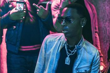 Young Dolph Wants To Make Gangster  Movies