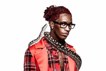 Young Thug Avoids Felony Drug Charge Due To Illegal Raid