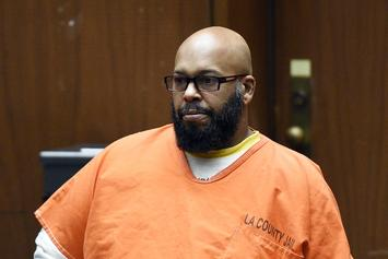Suge Knight Claims To Be Real Target In 2Pac Murder