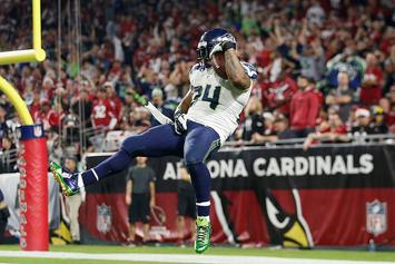 """Report: Marshawn Lynch To Oakland Raiders """"Will Happen"""""""