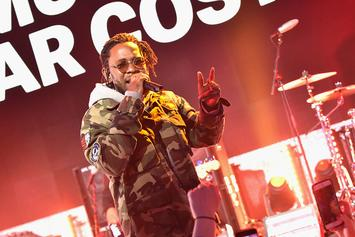 Kendrick Lamar's Twitter Fans Upset His Album Didn't Drop Friday