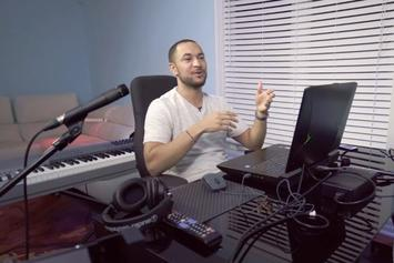 """Watch Toronto Producer T-Minus Break Down The Beat For Drake's """"Blem"""""""