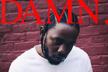 "The Best Memes Inspired By Kendrick Lamar's ""DAMN."" Cover Art"