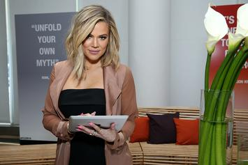 Khloe Kardashian Says She Wants To Marry Tristan Thompson