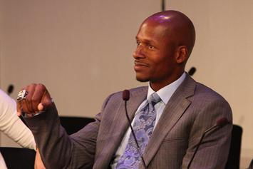 "GQ Releases ""Close Range"" Video Detailing Ray Allen's Post-NBA Life"