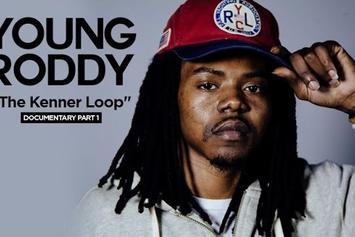 """Young Roddy - """"The Kenner Loop"""" Documentary (Part 1/4)"""