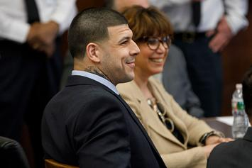 Aaron Hernandez's Death Officially Ruled Suicide, 3 Notes Found In Cell