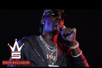 "Young Dolph ""In Charlotte"" Video"
