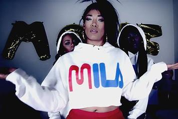"Mila J ""Move"" Video"