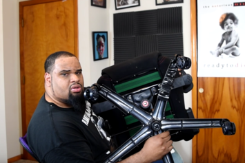 Meet Big Quint: YouTube's Most Loveable Hip Hop Critic