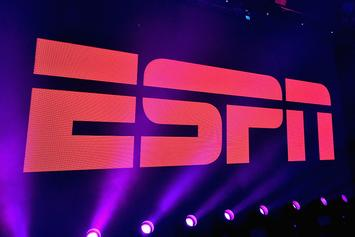 ESPN Laying Off 100 Employees Today Including On-Air Personalities And Writers