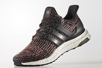 """Multi-Color"" Adidas UltraBoost 3.0 Rumored To Release This Fall"