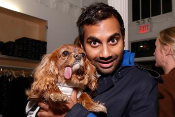 Aziz Ansari Ranks His Favorite Kanye West Albums