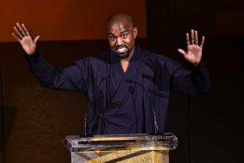 Kanye West Deletes Twitter And Instagram Accounts