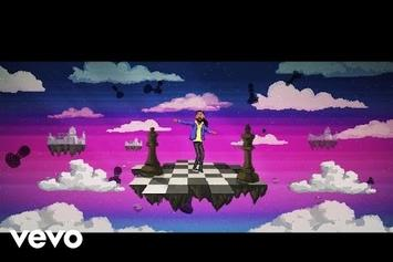 "Big Sean ""Jump Out The Window"" Video"