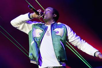 Meek Mill, Yo Gotti Announce Summer Tour