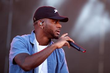 Bryson Tiller Teases New Album With Video Trailer