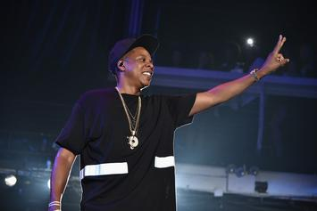 Jay Z Inks 10-Year, $200 Million Touring Deal With Live Nation