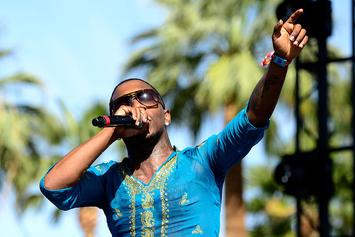 """Lil B Offers To End James Harden Curse: """"It's Time To Talk"""""""