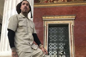 "Gunplay Announces ""The Plug"" Album"