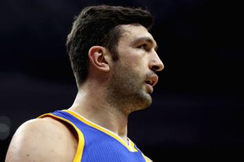 Gregg Popovich Bashes Zaza Pachulia And His History Of Dirty Plays