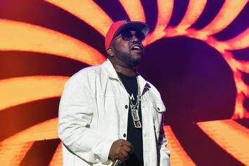 "Release Date For Big Boi's ""Boomiverse"" Album Revealed"