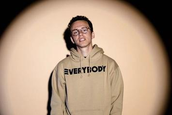 "Logic Reveals Favorite Kendrick Lamar ""DAMN"" Tracks In Twitter Q&A"