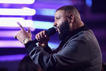 DJ Khaled Surprises Berkeley Grads With Performance & Speech