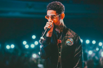 """Watch PnB Rock Freestyle Over French Montana's """"Unforgettable"""""""